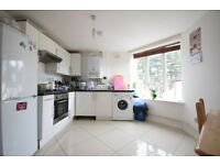 Well presented TWO DOUBLE bedroom flat to rent close to BECKENHAM HILL rail station TWO BATHROOMS