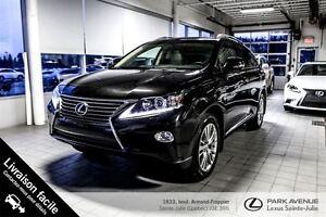 2014 Lexus RX 350 * 156$/sem garantie 3 ans/60000 km **