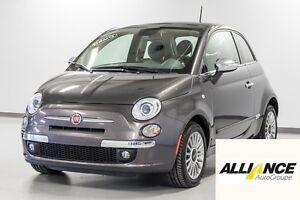 2015 Fiat 500 BLACK FRIDAY: 4 PNEUS D'HIVER*