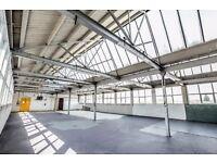 3rd floor 3448 sq.ft. Office / Artspace / Workshop