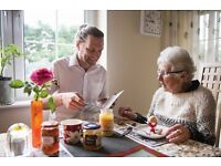 LifeCare Social Care Worker - Weekends