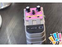 Line 6 tone core Otto filter guitar pedal