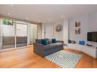A glorious and uniquely designed one bedroom apartment located on Bartholomew Close.