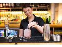 Full Time Bartender/ Waiter - Up to £7.50 per hour -The Bullfinch - Riverhead - Seven Oaks