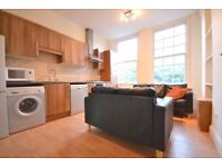 Stunning Large 3 Double Bedroom Flat In Battersea Close To Queenstown Road Railway Station