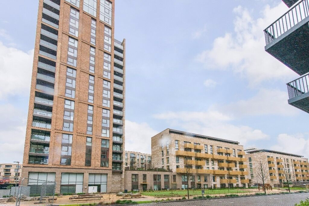 @ Stunning two bed two bath 9th floor apartment - Canada Water/Surrey Quays - Concierge!