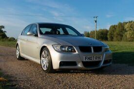BMW 318i M Sport 2007