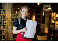 Full Time Front of House Team Member, Jolly Postie, Royston