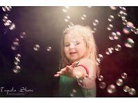 Female Photographer for Family Events, Newborns, Children, Birthday Cake Smash, Weddings..