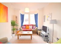 3 Bedroom 2 Reception House with garden on Gladstone road, Wimbledon, SW19
