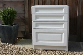 Bespoke Soft-Close Kitchen Drawer Unit cost £600