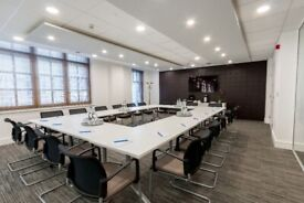 Private office with up to 10 desks available at London, Piccadilly Circus