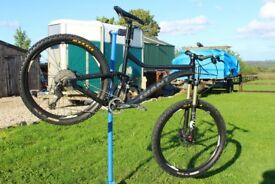 2014 Giant Trance 2 27.5 Large frame