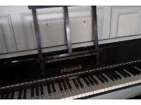 Conningsby Piano........