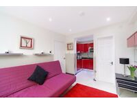 SPECIOUS STUDIO FLAT IN HART OF **MARYLEBONE** MUST TO BE SEEN!
