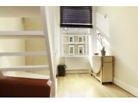 FANTASTIC SPLIT LEVEL STUDIO FLAT! ZONE 1! NOTTING HILL! ALL BILLS INC!