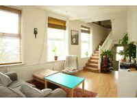Two bedroom flat on Solway Road, East Dulwich SE22