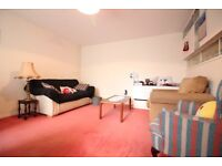 *INCL CENTRAL HEATING & HOT WATER** SELF CONTAINED STUDIO FLAT TO RENT - STANWELL STAINES HEATHROW