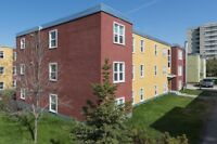 Place St Boniface,2 Bedroom Apartment,Available Apr.1/May.1,$113