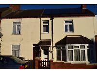 Fabulous 2 bed end of terrace home
