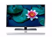 Samsung 40 Inch LED FullHD 3D TV For Sale