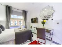 BRAND NEW STUDIO, perfect for students of LBS/Regents, **MUST SEE** TOP LUXURY