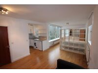 104 HIGHGATE - Spacious 1st Floor, Bright, Furnished STUDIO Flat with Gym, Wifi, Gas Included - N6
