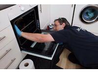Get professional and affordable Oven Cleaning in Richmond, London.