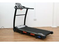 JLL Fitness Ltd® S400 Home Treadmill - Ex Showroom Model - Collection Only - REDUCED PRICE