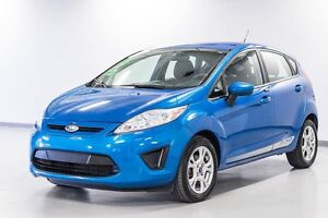 2013 Ford Fiesta SE VEHICULE NOUVEAU EN INVENTAIRE