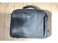 Dell padded laptop bag