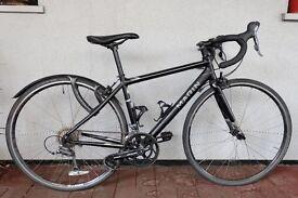 XS Ladies Marin Road bike