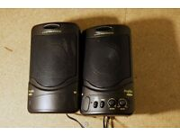 Dynamic Bass Acoustics SPEAKERS - CHARITY SALE