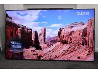 SAMSUNG 8K QLED QE55Q700TATXXU 55 inch Smart TV