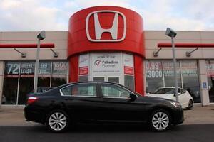 2014 Honda Accord Sedan LX 4 DOOR BACK UP CAMERA, BRAKE ASSIST,