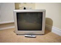 CRT TV - Great for retro games