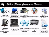 mobile Computer Services,PC\Laptop Repair,DataRecovery,Virus Removal, Update\Upgrade, Data Transfer