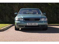 Audi A8 4.2 V8 Quattro Sport D2