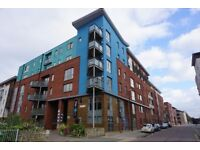 City Centre. Immaculate two double bedroom flat, with En-suite, roof garden, professionals only!