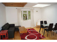 LOVELY DOUBLE BEDROOM IN HACKNEY DURING JULY/AUGUST