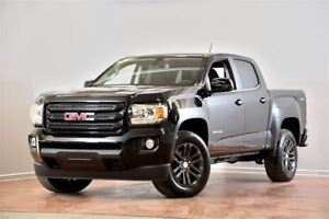 2017 GMC Canyon SLE NIGHTFALL 4X4 CREW CAB V6