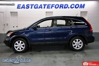 2008 Honda CR-V EX-L Fully Loaded Heated Leather Sunroof