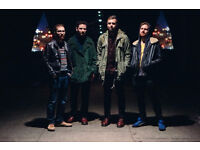 Guitar & Keys player wanted for London band Echo Pressure
