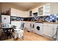 Spacious first floor unfurnished one bedroom flat EN1