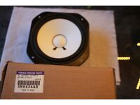 Yamaha NS10m Replacement Woofer (New boxed)