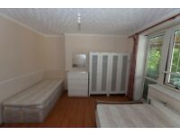 @ Bethnal Green, twin room to rent