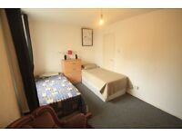 TWIN ROOM AVAILABLE IN A PROPERTY WITH LIVING ROOM AND GARDEN !!! 5P