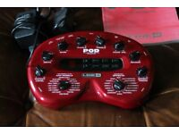 Line 6 Pod 2.0 Amp Modeler and Effects