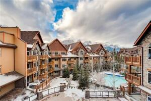 #413 30 30 Lincoln Park PA Bow Valley Trail, Canmore, Alberta