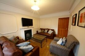 Lovely ans spacious 3 bedroom flat in West Kensington